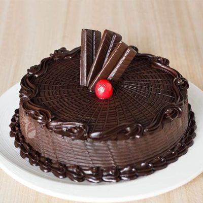 Crunchy Cake-0