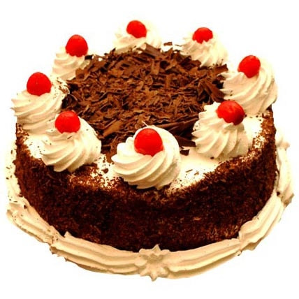 Delightfull Black Forest-0