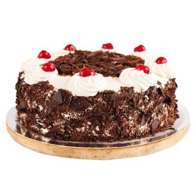 Heavenly Black Forest Cake-0