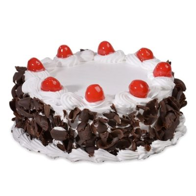 Flavory Black Forest Cake-0