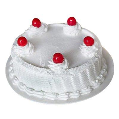 Cherry Vanilla Cake-0