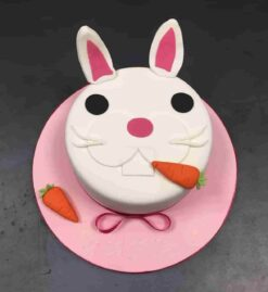 Rabbit Lovers Cake-0