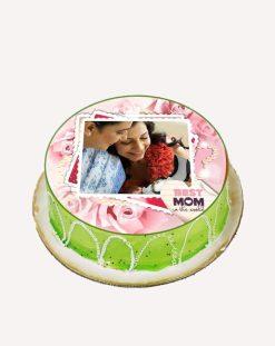 Kiwi Cake -0