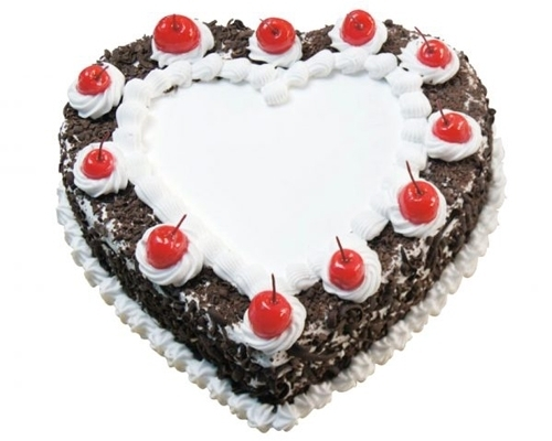 Black Forest Heart-0