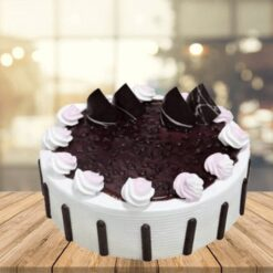 Blueberry Flavoured Cake-0