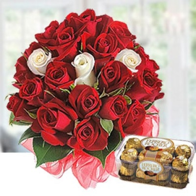 Rocher with Big Bouquet-0