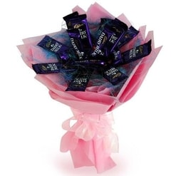 Dairy Milk Bouquet-0
