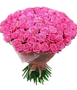 Immense Pink Bouquet-0