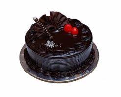Luxury Truffle Cake-0