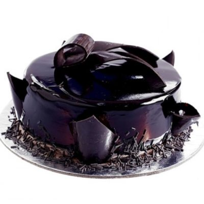 Dark Chocolate Cake-0