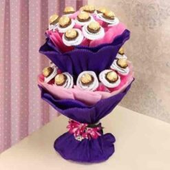 Designer Chocolate Bouquet-0