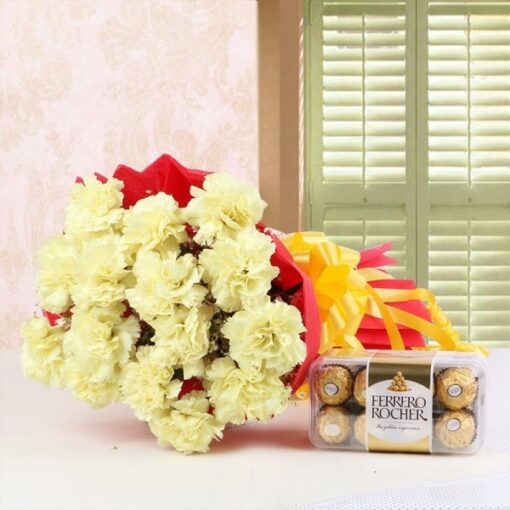 Rochers & Carnations combo-0
