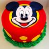 Mickey Designer Cake-0