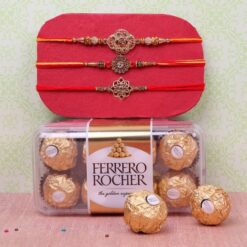 Rakhi Collection with Rochers-0