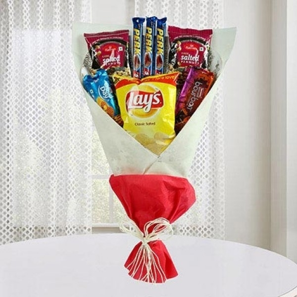 Specially Designed Bouquet-0