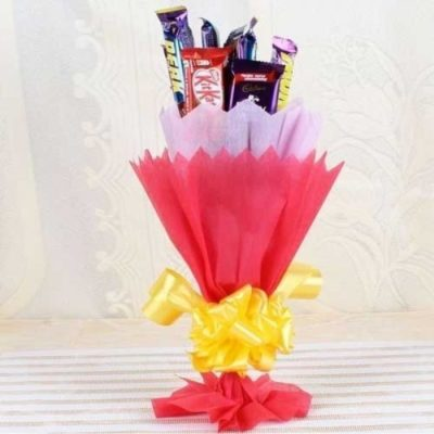 Big Chocolates Bouquet-0