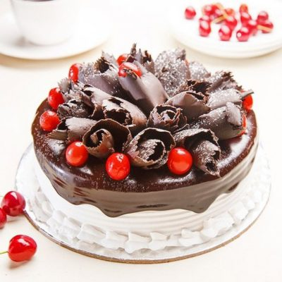 Chocolate Black Forest-0