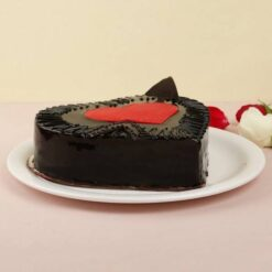 Classic Chocolate Cake-0