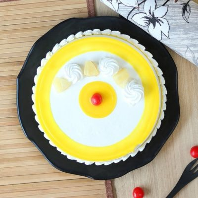 Delicious Pineapple Cake-0