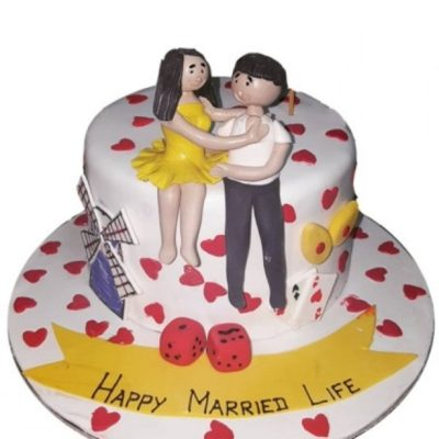 Cake for Couples-0
