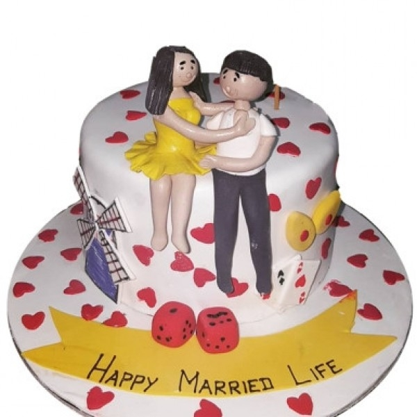 Cake For Couples