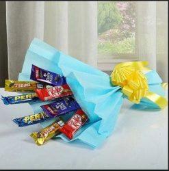 Bouquet of Chocolates-0
