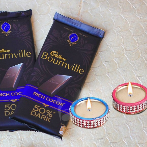 Bournville with Diyas-0