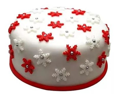 Online Christmas Cakes Delivery