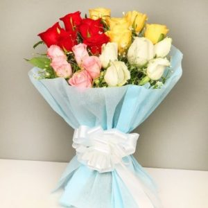 Great Mixed Bouquet-0
