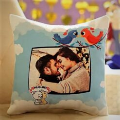 Beautiful Hug Me Cushion
