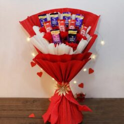 Choco Combo Bouquet