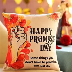 Greeting of Promise Day