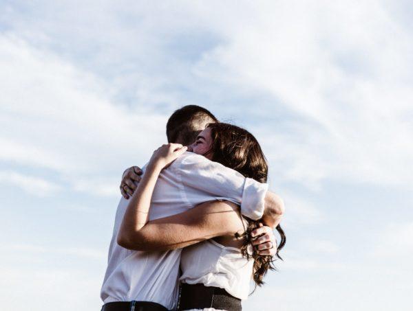 Hug Day - 12th Feb