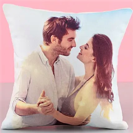 Personalized Couple Cushion