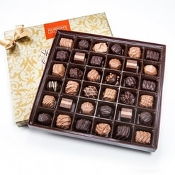 Chocolate Day - 9th Feb