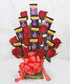 Womens Day Flowers