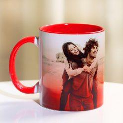 HD Printed Mug