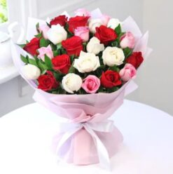 Loveable Mix Bouquet
