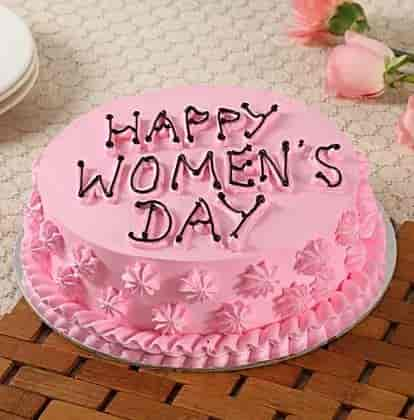 Chocolate Cake for Womens