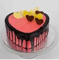 Delicious-Womens-Day-Cake