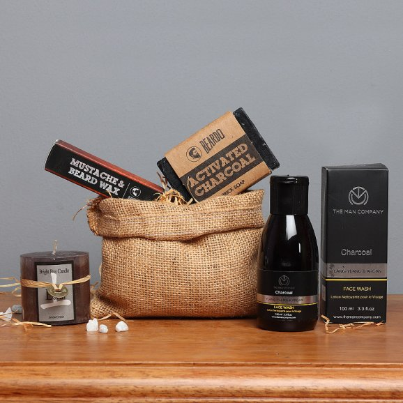 Men's Skin Products