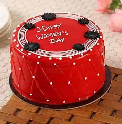 Special-Long-Womens-Day-Chocolate-Cake