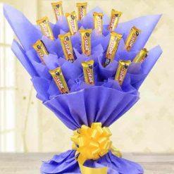 Chocolate Bouquet Bangalore