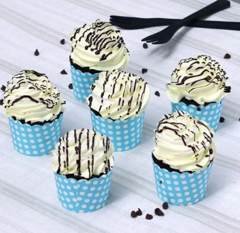 Appetizing Cup Cakes