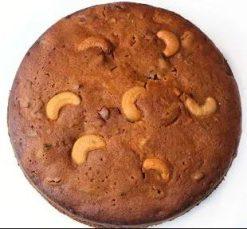 Cashew Plum Cake